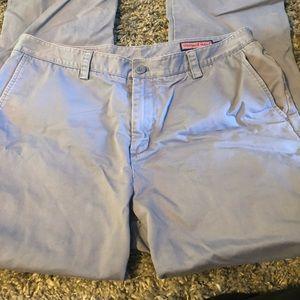 Vineyard Vines 36x30 men's pants